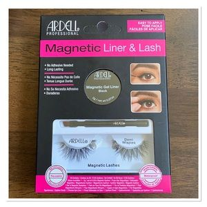 ARDELL Magnetic Liner & Lashes  NEW